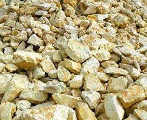 Schanskorven met yellow sun steen