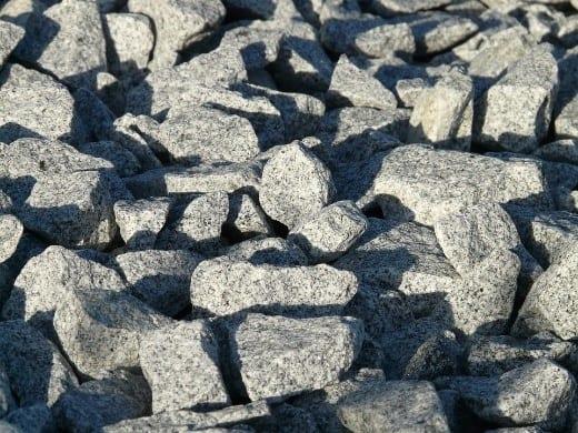 breuksteen vulling schanskorven steenkorven